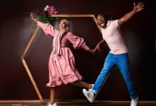 Photo of Being with you is being happy! Zainab and Ibrahim's colorful pre wedding pictures