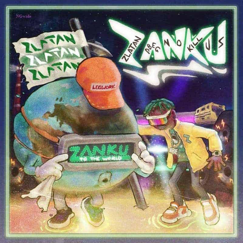 download mp3 Zlatan Yeye Boyfriend mp3 download