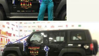 Photo of BBNaija: The car given to Mercy Vs the one given to Efe Money and Miracle (Photos)