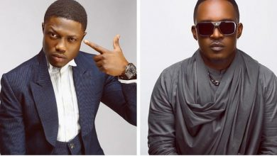 Photo of Vector Tha Viper agrees to rap battle against M.I Abaga for N40 million