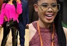 Photo of Nina's new boyfriend reacts to claims by alleged ex-girlfriend