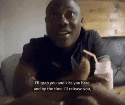 Nigerian student offered me #SexForGrade - Ghanaian lecturer, Emmanuel Acheampong reveals