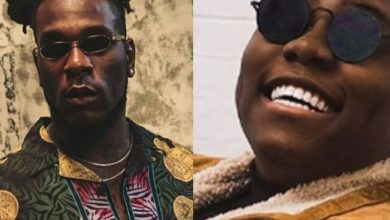 Photo of Burna Boy, Teni nominated for 2019 MTV Europe Music Awards (Full List)