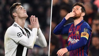 Photo of Messi vs Ronaldo: Nigerian striker reveals his best player