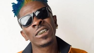 Photo of Shatta Wale gives clue on why he snubbed Cardi B's show in Ghana