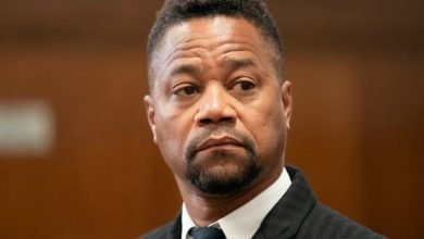 Photo of Three more women accuse actor Cuba Gooding Jr. of sexual assault
