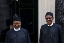 Photo of Nigerians question why Mamman Daura's family is living in Aso Villa