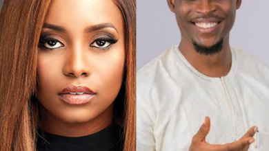 Photo of BBNaija: Kiki Osinbajo reacts as troll slam her for campaigning for  Seyi