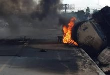 Photo of What happened during Onitsha tanker fire – Fire Service