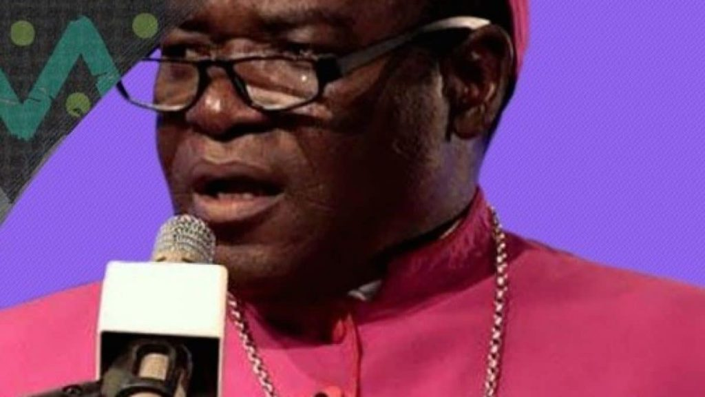 Bishop Udeh