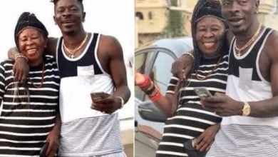 Photo of My son's music will be studied in universities soon – Shatta Wale's mother