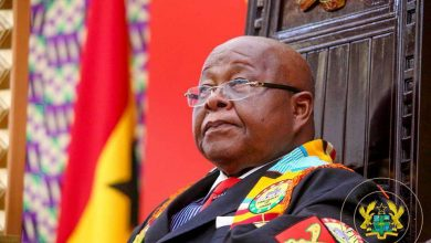 Photo of Homosexuals need medical and spiritual cleansing – Ghanaian Parliament Speaker