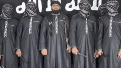 Photo of ISIS name new leader barely 24hrs after Al-Baghdadi's death