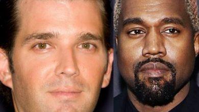 Photo of Trump speaks on Kanye West's Jesus is King album