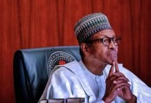 Photo of What Buhari said about Onitsha fire incident