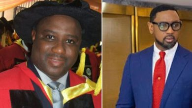 Photo of Nigerians call out COZA after Foursquare suspends Dr Boniface
