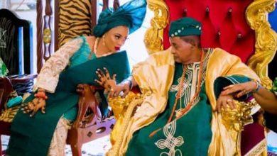 Photo of How marrying Alaafin of Oyo changed my life – Ayaba Anuoluwapo Adeyemi opens up