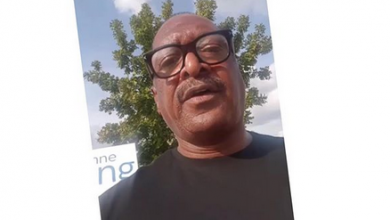 Photo of Beyonce's father reveals he has breast cancer