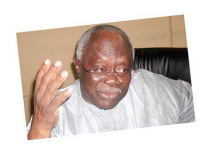 Photo of Bode George tells Nigerians what to do concerning 2023 presidency
