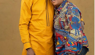 Photo of Funke Akindele releases new photos of her family