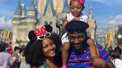 Photo of Gbenro Ajibade speaks on marrying actress, Osas Ighodaro just to get an American passport