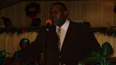 Photo of American Pastor Thaddeus Mathews defends Viral s3x video of Pastor David E Wilson