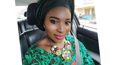 Photo of My husband rapes me whenever he's drunk – Actress Bose Oladimeji flees home
