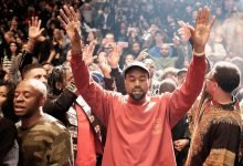 Photo of Kanye West breaks the Internet with release of 'Jesus Is King' Album