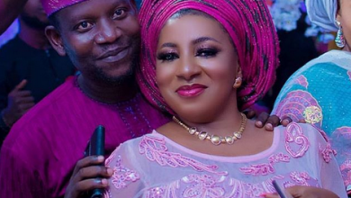 Photo of How my mother's death pushed me into acting – Mide Martins opens up (photos)