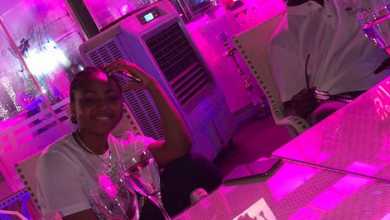 Photo of Billionaire Ned Nwoko storms Dubai for Regina Daniels' birthday (photos)