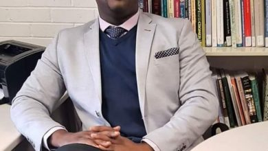 Photo of Pius Adesanmi Buried In Canada, Seven Months After Plane Crash (Photos)