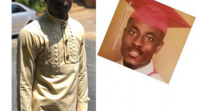 Photo of Nigerian student shot dead over loud music in the U.S