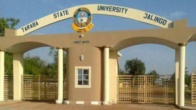 Photo of TASU student expelled for criticizing his governor on Facebook