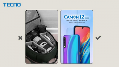 Photo of Why the Camon 12 Is Your Best Travel Companion