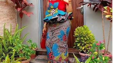 Photo of KFB Churchy & fly presents the best Ankara styles worn this week (Volume 79)