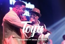 Photo of VIDEO: Tim Godfrey ft. Israel Houghton – Toya