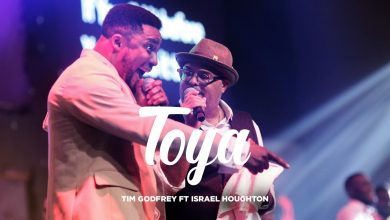 Photo of VIDEO: Tim Godfrey ft. Israel Houghton – Toya