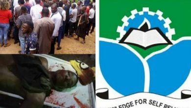 Photo of Many feared dead in Kogi state university as Cultists go on killing spree