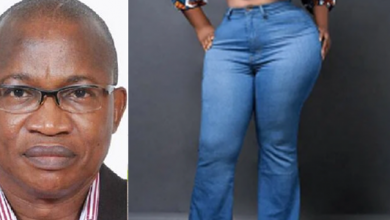 "Photo of ""No woman wearing trousers has ever and will ever enter heaven"" – Popular Evangelist"