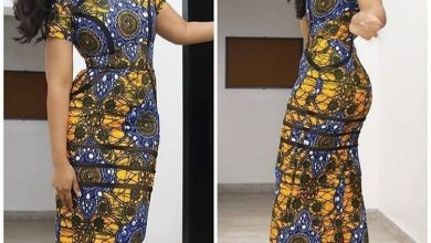 Photo of KFB Churchy & fly presents the best Ankara styles worn this week (Volume 83)