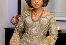 Photo of How the other wives of Alaafin of Oyo showed up at the youngest wife's 30th birthday (photos)