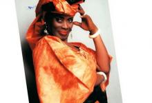 Photo of I was a mom at 15, a dropout at 16, widow at 52, raped at 65 — Actress Ajai-Lycett