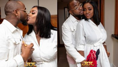 Photo of Drama as Davido and Chioma respond to his baby mamas; Sophia Momodu and Hailey