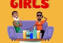 Photo of Falz ft. Patoranking – Girls