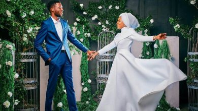 Photo of With you life is worth it! Asnah and Mohammed's pre wedding album