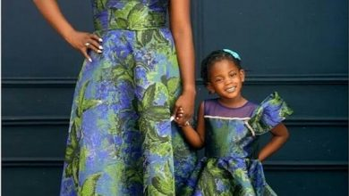 Photo of KFB Churchy & fly presents the best Ankara styles worn this week (Volume 81)