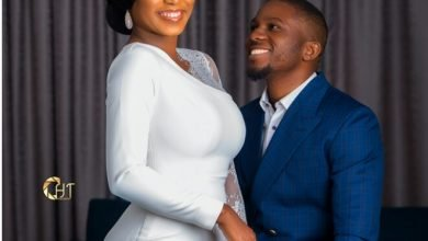 Photo of Oladapo and Toyosi's classy court wedding
