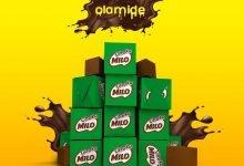 Photo of Olamide – Choko Milo