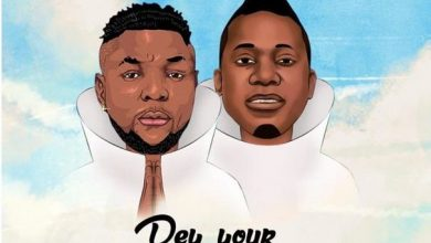 Photo of Oritse Femi ft. Duncan Mighty – Dey Your Own