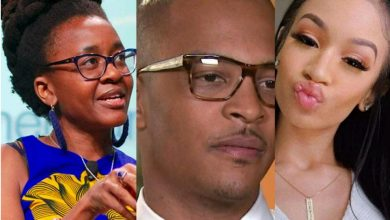 Photo of Nigerian-American writer Nnedi Okorafor blasts T.I. for monitoring his daughter's virginity